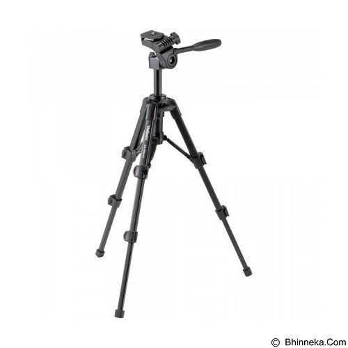 VELBON EX-Macro (Merchant) - Tripod Combo With Head