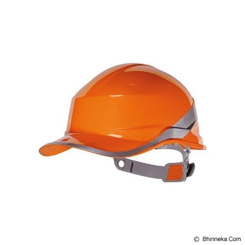 VENITEX Diamond Safety Helmet - Orange - Helm Proyek / Safety Helmet