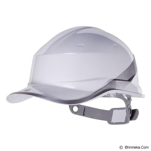VENITEX Diamond Safety Helmet - White - Helm Proyek / Safety Helmet