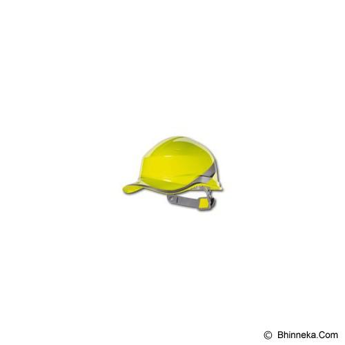 VENITEX Diamond Safety Helmet - Yellow - Helm Proyek / Safety Helmet
