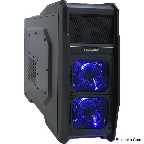 VENOM RX Middle Tower Supernova - Computer Case Middle Tower