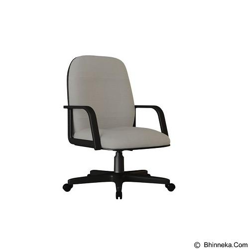 VERONA CHAIR Kursi Kantor Murah Type Standard [KS-251-HK Kain] (Merchant) - Kursi Kantor