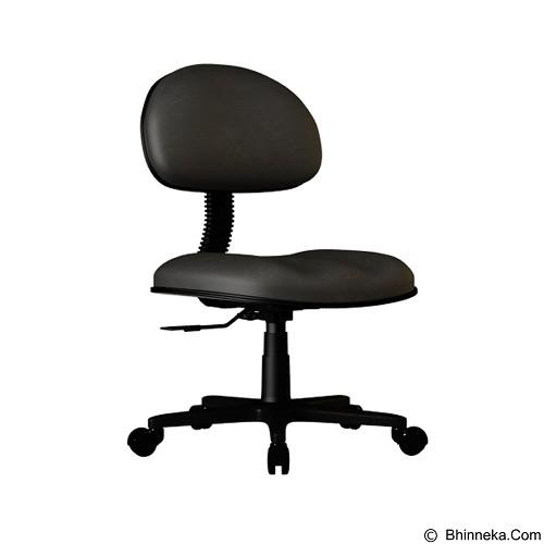 VERONA CHAIR Kursi Kantor Murah Type Standard [KS-950-H Kain] (Merchant) - Kursi Kantor