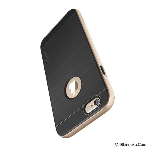 VERUS Case High Pro Shield for Apple iPhone 6 Plus / 6s Plus - Shine Gold - Casing Handphone / Case
