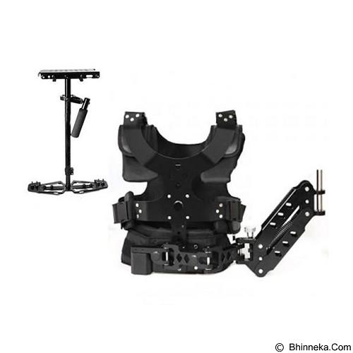 VEST Stabilizer System for DSLR (Merchant) - Camera Handler and Stabilizer