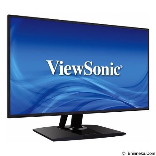 VIEWSONIC IPS LED Monitor 23.8 Inch VP2468