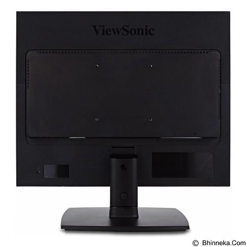 VIEWSONIC LCD Monitor 19 Inch [VA951S] - Monitor Lcd 15 Inch - 19 Inch
