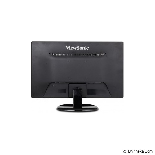 VIEWSONIC LED Monitor 23.6 Inch [VA2465S-2] - Monitor Led Above 20 Inch