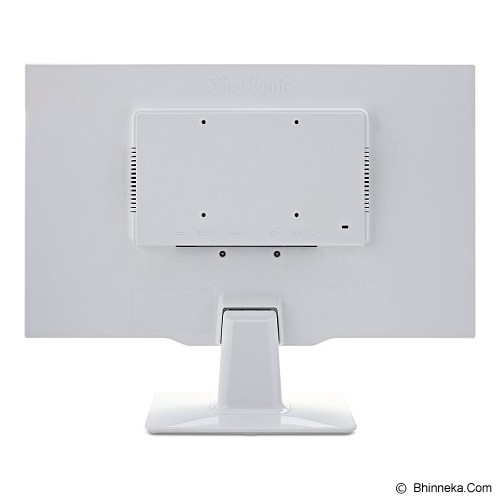VIEWSONIC LED Monitor 21.5 Inch [vx2263smhl-w] - White - Monitor LED Above 20 inch