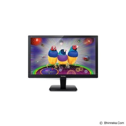 VIEWSONIC LED Monitor 23.6 Inch [VX2475Smhl-4K] - Monitor Led Above 20 Inch