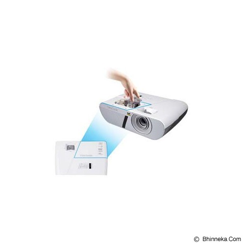 VIEWSONIC Projector [PJD5353LS] - Proyektor Seminar / Ruang Kelas Sedang