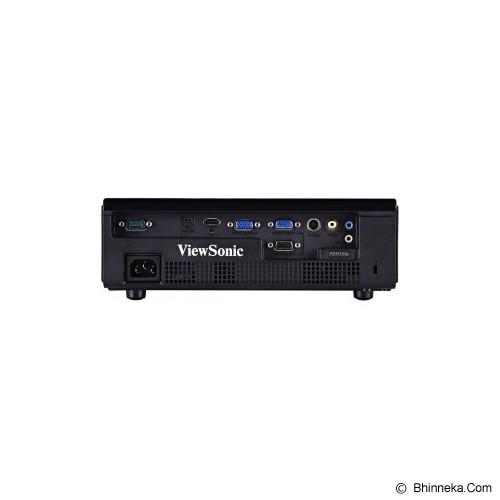 VIEWSONIC Projector [PJD5533W] - Proyektor Seminar / Ruang Kelas Sedang