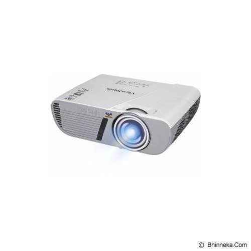VIEWSONIC Projector [PJD5553LWS] - Proyektor Seminar / Ruang Kelas Sedang