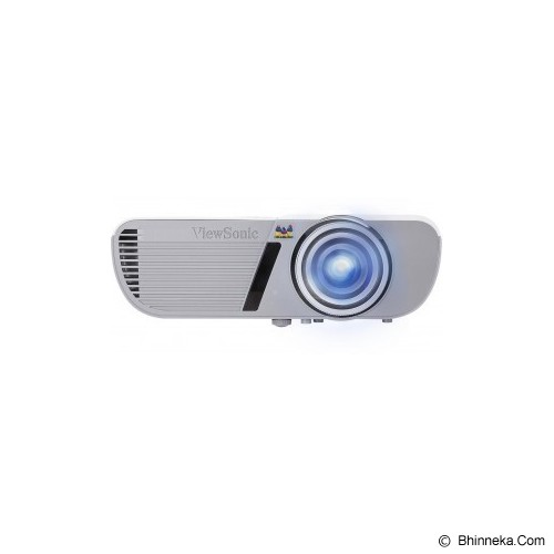 VIEWSONIC Projector [PJD5553LWS] (Merchant) - Proyektor Seminar / Ruang Kelas Sedang