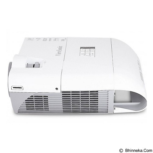 VIEWSONIC Projector [PJD7830HDL] - Proyektor Home Theater
