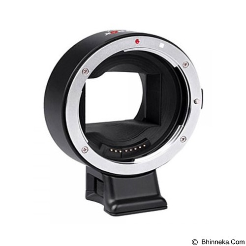 VILTROX EF-NEX M AF Lens Mount Adapter Mark III (Merchant) - Camera Lens Adapter and Bracket