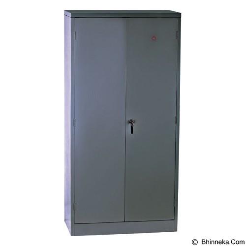 VIP Lemari Arsip Tinggi Pintu Ayun [V 202] (Merchant) - Filing Cabinet / Lemari Arsip