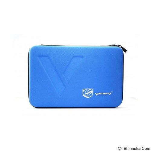 VIPER 0101 Pod Case Size L For Gopro (Merchant) - Other Photography Case and Pouch
