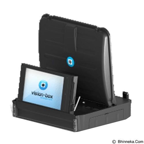 Vision-Box E Pass Portable - Scanner Multi Document