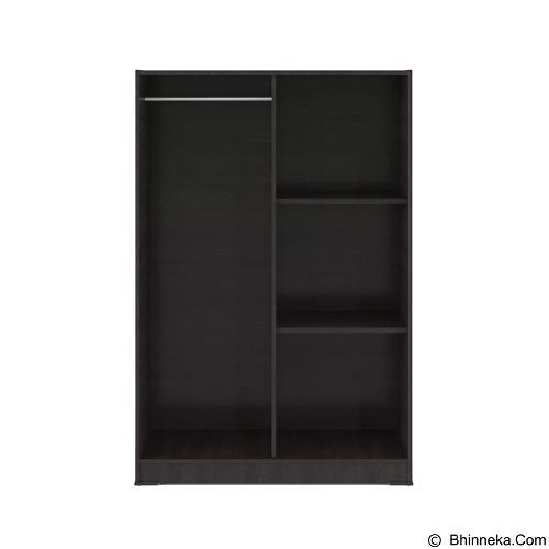VITTORIO Wardrobe Mini [PRD/0000005092] - Nursery Furniture & Decor
