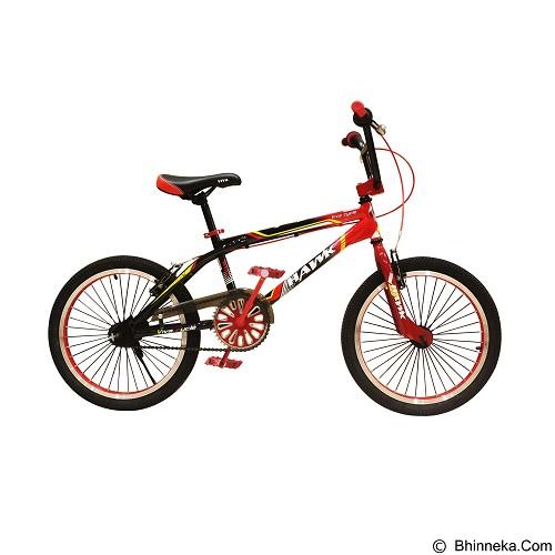 VIVACYCLE BMX VMT - Red (Merchant) - Sepeda Gunung / Mountain Bike / Mtb