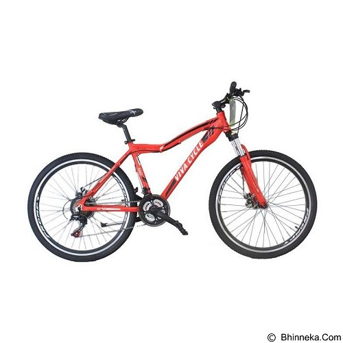 VIVACYCLE Rush 660 Alloy Shimano 21sp 26
