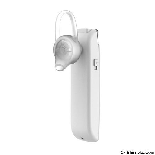 VIVAN Bluetooth V4.0 Headset [BT200] - White (Merchant) - Headset Bluetooth