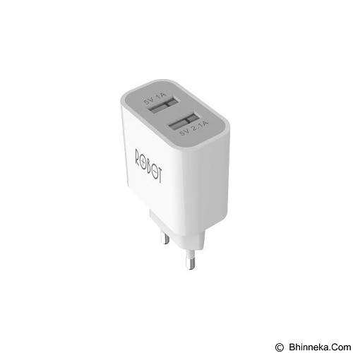 VIVAN Fast Adaptor Charger 2.1A [RT-C04] - Universal Charger Kit