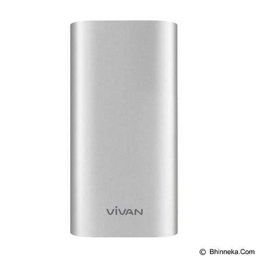 VIVAN Powerbank 5000mAh [U-5] - Portable Charger / Power Bank