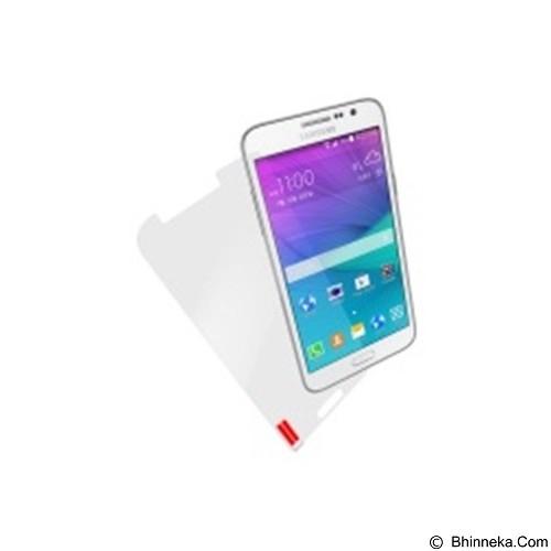 VIVAN T-Glass Tempered Glass Screen Transparent for Samsung Galaxy Grand 2 (Merchant) - Screen Protector Handphone