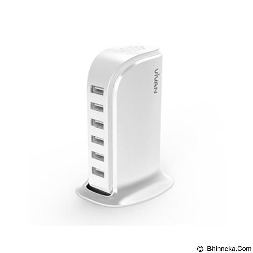 VIVAN USB Charger [XC6S] (Merchant) - Universal Charger Kit