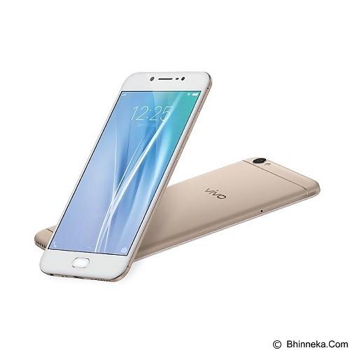 VIVO V5 Lite - Gold (Merchant) - Smart Phone Android