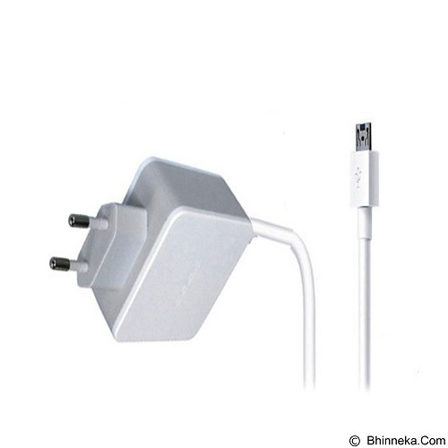 OPPO Travel Charger 4.5A - White (Merchant) - Charger Handphone