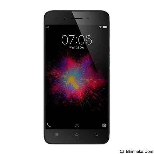 VIVO Y53 - Black - Smart Phone Android