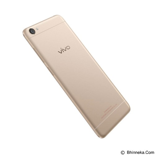 VIVO Y55S - Gold - Smart Phone Android