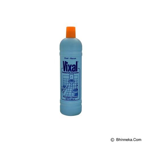 VIXAL Pembersih Porselin 800 ml (Merchant) - Pembersih Kamar Mandi