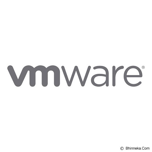 VMWARE vCenter Server 6 Standard for vSphere 6 Production Support/Subscription 1 Year [VCS6-STD-P-SSS-C] - Software Virtualization Licensing