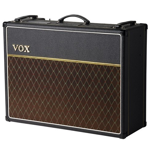 VOX Guitar Tube Amplifier Combo [AC30C2] - Guitar Amplifier