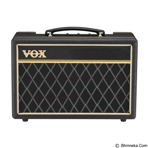VOX Pathfinder 10 Bass Solid-state Amplifier Combo - Bass Amplifier