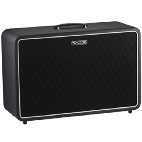 VOX Guitar Amplifier Cabinet Speaker [V212NT G2] - Gitar Amplifier