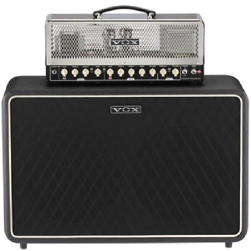 VOX Guitar Amplifier Cabinet Speaker [V212NT G2] - Gitar Amplifier