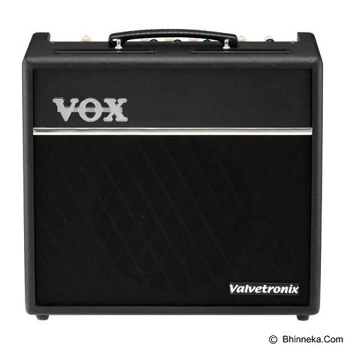 VOX Valvetronix+ Guitar Hybrid Amplifier Combo [VT20+] - Gitar Amplifier