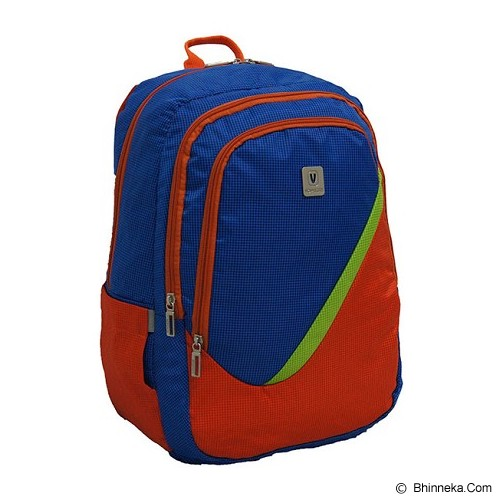 VOYAGER Ransel Laptop [7810] - Blue - Notebook Backpack