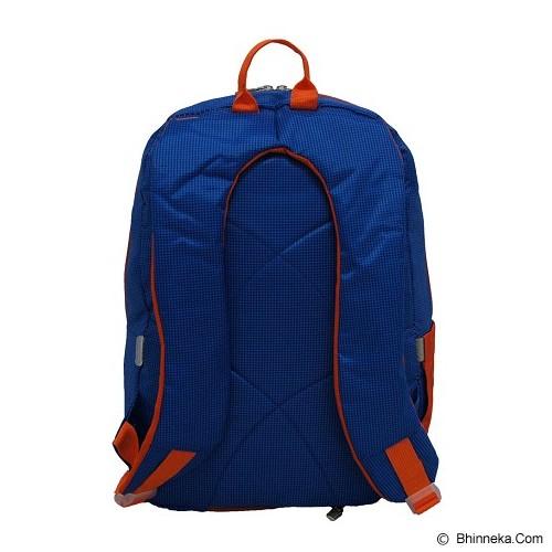 VOYAGER Ransel Laptop [7810] - Blue - Notebook Backpack
