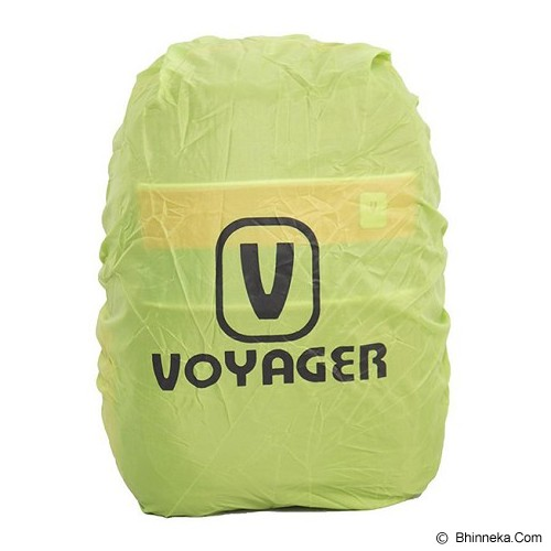 VOYAGER Ransel Laptop [7810] - Green - Notebook Backpack
