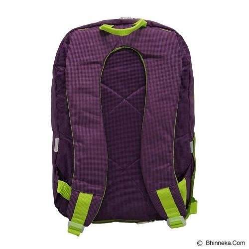 VOYAGER Ransel Laptop [7811] - Purple - Notebook Backpack