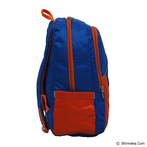 VOYAGER Ransel Laptop [7812] - Blue - Notebook Backpack