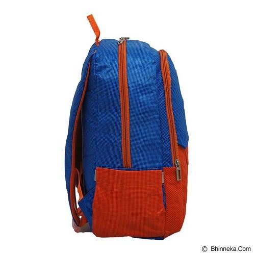 VOYAGER Ransel Laptop [7813] - Blue - Notebook Backpack