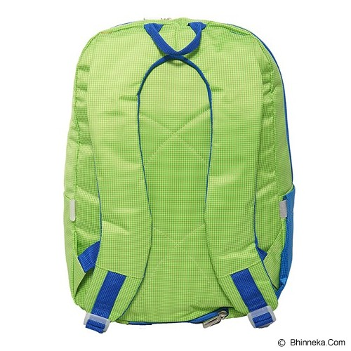 VOYAGER Ransel Laptop [7813] - Green - Notebook Backpack