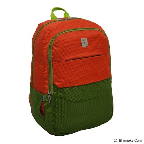 VOYAGER Ransel Laptop [7813] - Orange - Notebook Backpack